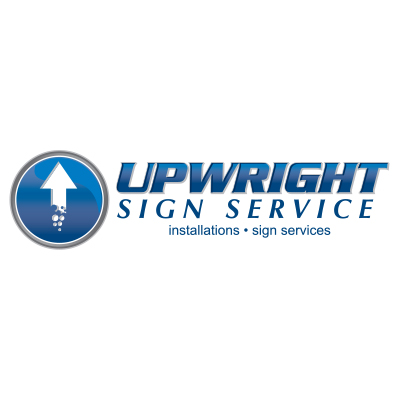 Upwright Sign Service